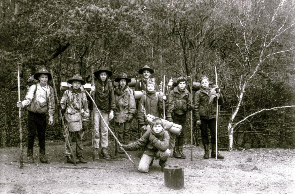 Tábor Bítovany