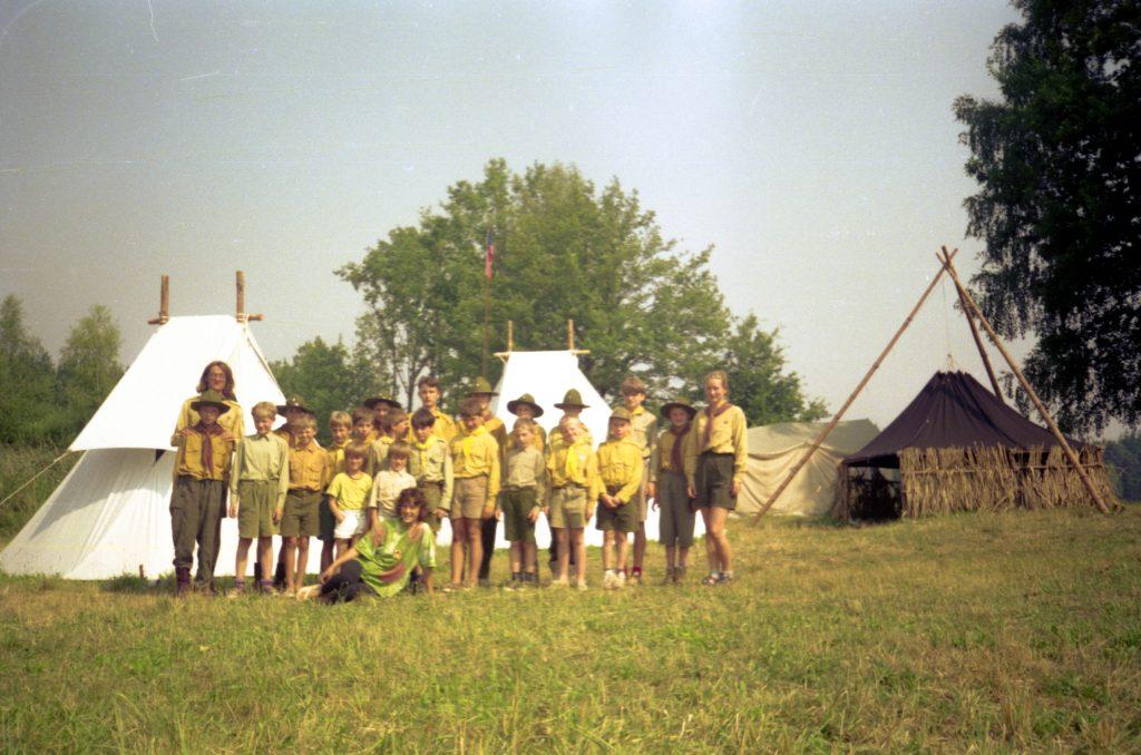 Tábor Pístina