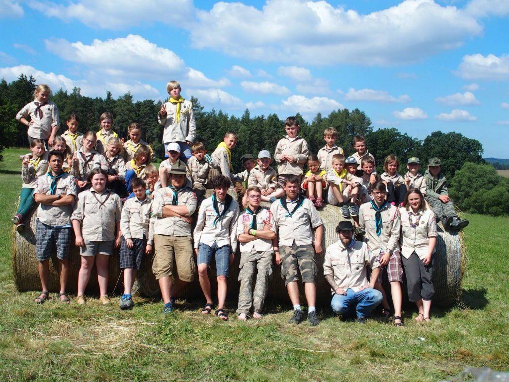 Tábor Chrást 2016