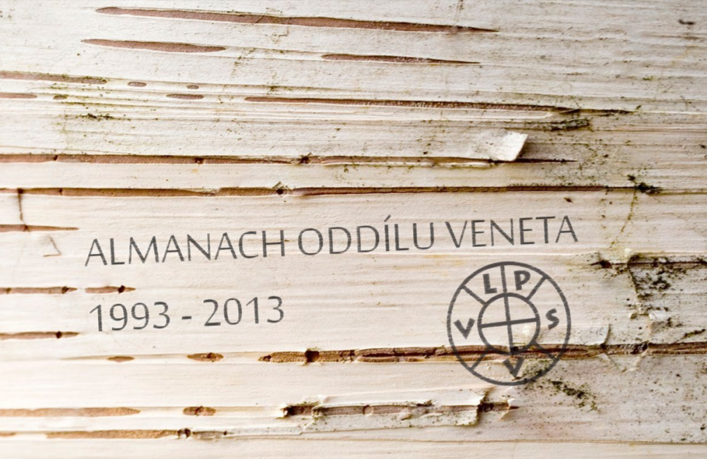 20 let od založení oddílu Veneta
