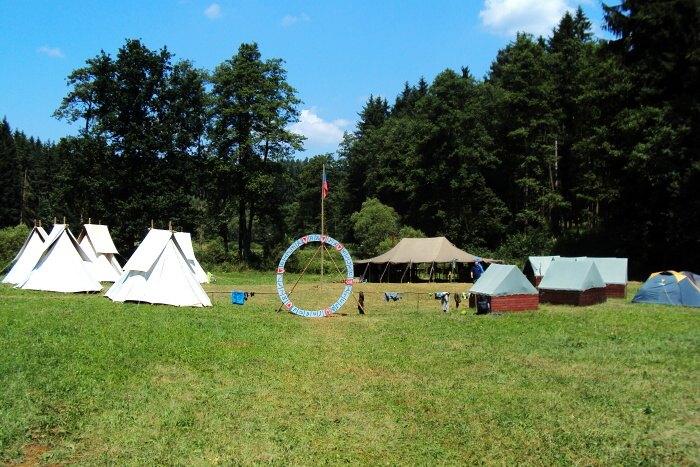 Tábor Libež
