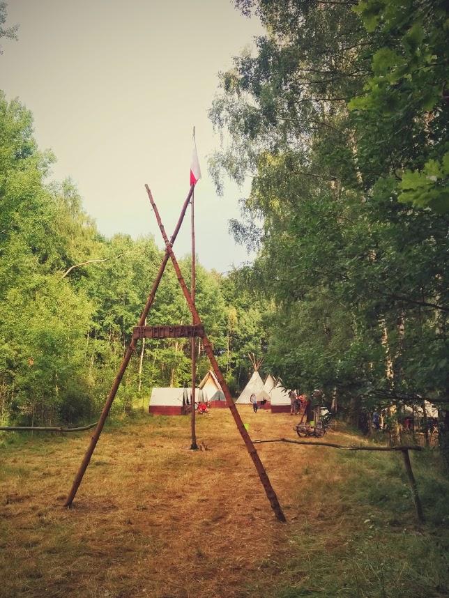 Tábor Lindava