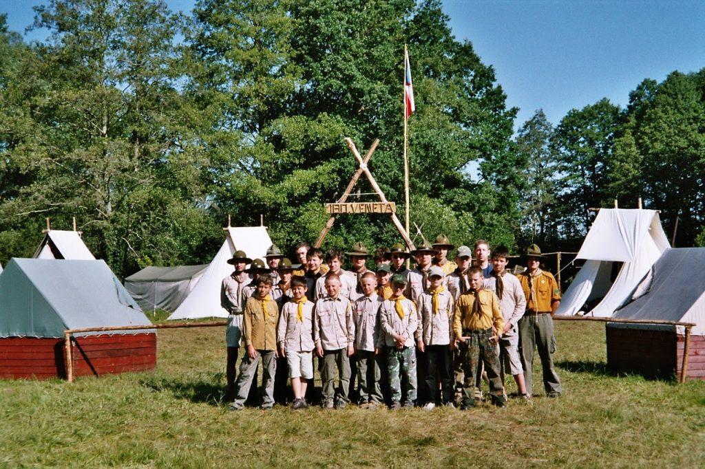 Tábor Drahov