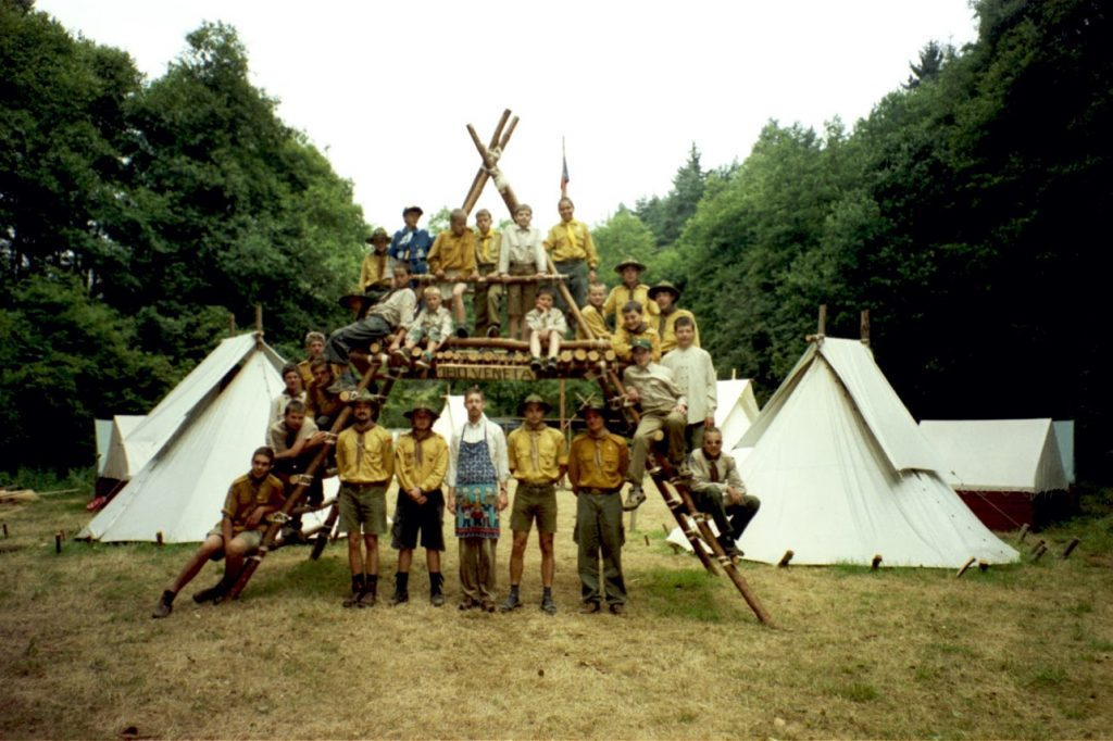 Tábor Zvotoky